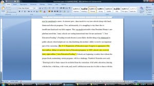 Essay Mla Format Citations