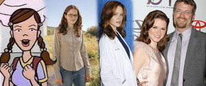 Grey's Anatomy Star Sarah Drew Waited Until Marriage ...