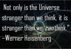 Werner Heisenberg More
