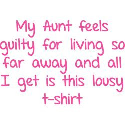 quotes about my aunt