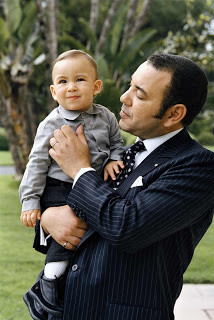 Was Here.: Mohammed VI of Morocco