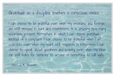gratitude henri nouwen more inspiration gratitude quotes henry nouwen ...