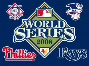 Phillies vs Rays Background