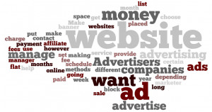make money online advertising