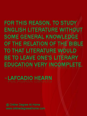 ... Lafcadio Hearn #Quotesabouteducationandsuccess #