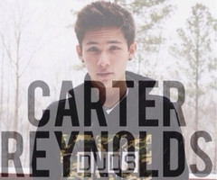 Carter Reynolds Quotes
