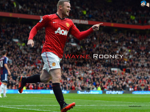 Wayne Rooney Wallpapers Biography Wiki