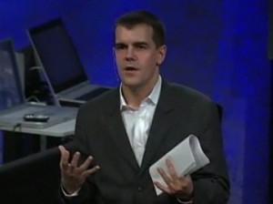 James Surowiecki, fully James Michael Surowiecki