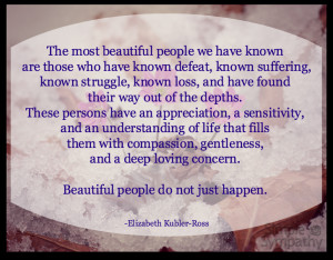 Comforting Quotes for Cancer Patients