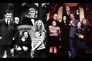The addams family - The Addams Family