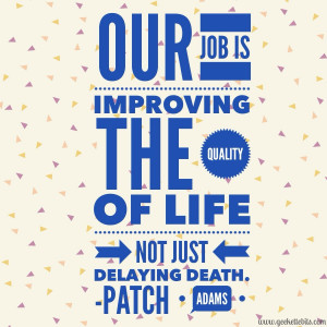 Patch Adams Quotes Patch Adams Movie Quotes Robin