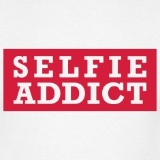 Selfie Quotes T-Shirts