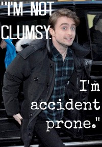 Daniel Radcliffe Funny Quotes