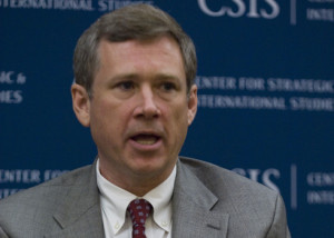 Mark Kirk Sends Poll Monitors To Vulnerable Largely African