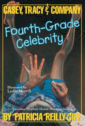"Start by marking ""Fourth Grade Celebrity"" as Want to Read:"