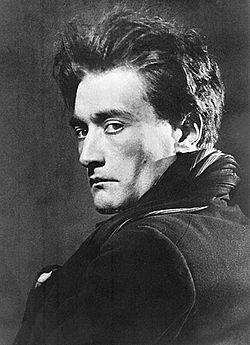 Antonin Artaud Quote