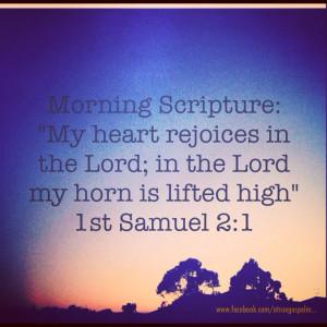 morningscripture #devotion #scripturequote #biblequote #quote ...