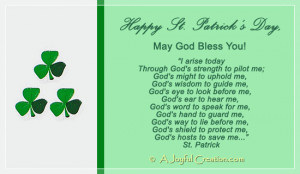happy st patrick s day ecard send free personalized st patrick s day ...
