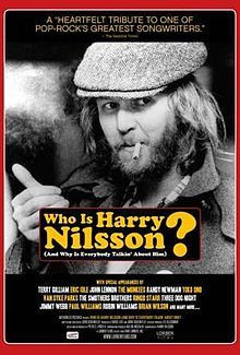 Who Is Harry Nilsson (And Why Is Everybody Talkin' About Him)? / HU ...