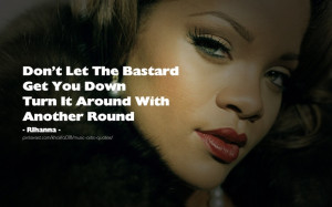 Quotes - CheersQuotes Time, Lyrics Quotes, Sexy Quotes, Rihanna Quotes ...