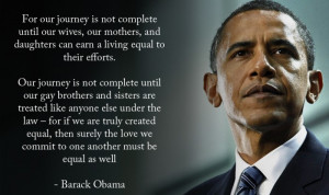 Barack Obama Leadership Quotes