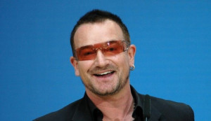 Bono: Only Capitalism Can End Poverty [Video]