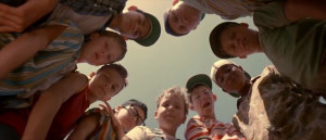 All Time Best: THE SANDLOT Top 10 Quotes