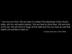 640x480 quotes religion charles bukowski 1600x1200 wallpaper download