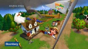Can Mark Pincus Turn Zynga Around? | Watch the video - Yahoo Finance