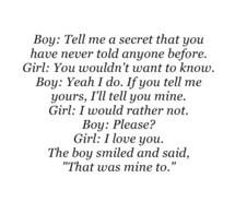 boy, girl, love, quote, stupid