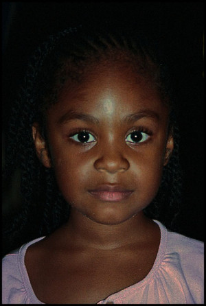 girl jamaican