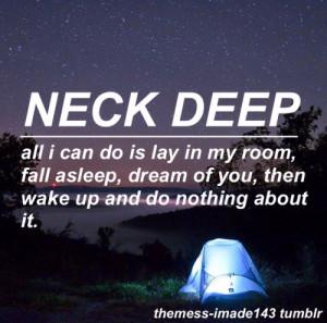 neck deep quotes