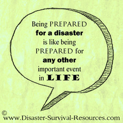 Quotes About Being Prepared