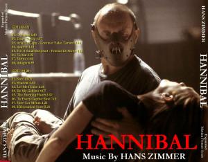 Hans Zimmer Hannibal Film