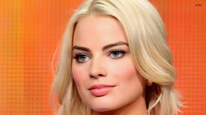 Download Margot Robbie Wallpaper Stock Images #v06nr