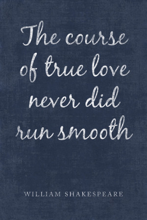 true love quotes by shakespeare quotesgram