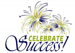 Achievement, celebration, and new dreams