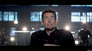 Nickelback Lullaby