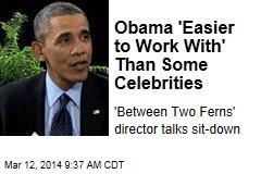 David Remnick profiles the cautious president