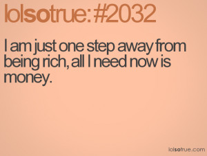 Lol True Feeling Like...