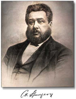 Charles Haddon Spurgeon Quotes