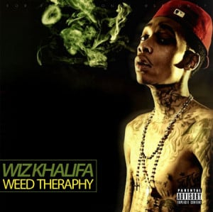 wiz khalifa weed therapy Wiz Khalifa Quotes About Weed
