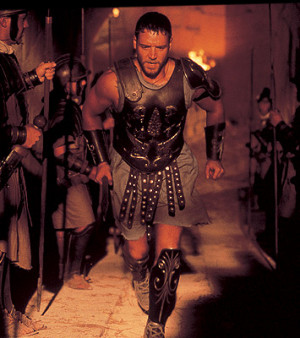 The 100 Greatest Movie Characters | Empire | 35. Maximus Decimus ...