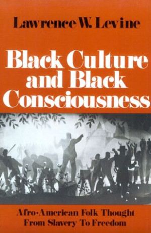 Black Culture and Black Consciousness: Afro-American Folk Thought from ...