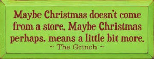 ... christmas classic the grinch who stole christmas my inner desire for