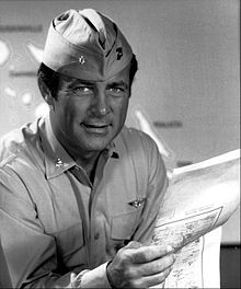 Robert Conrad as Major Gregory