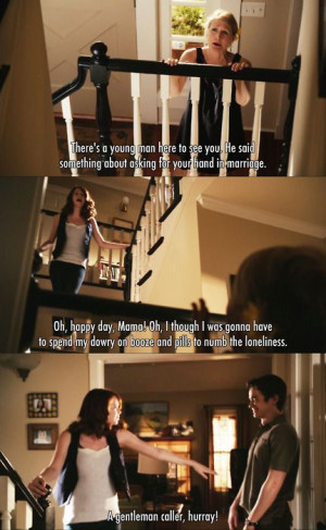 ... Quotes, Easy A Quotes, Easya, Favorite Movie, Southern Accent, Emma