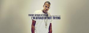 Jay Z on life
