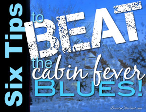 Cabin Fever Blues