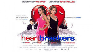 Heartbreakers Movie Page